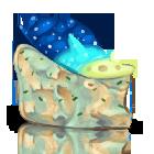 Lunaria Camembert