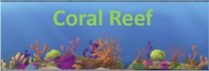 Coral Reef Test