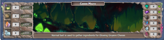 Cavern Mouth