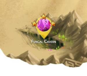 Fungal Caverns
